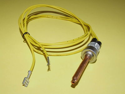 ranco dual pressure control manual